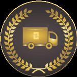 zeroaqua managed shipping from Thailand